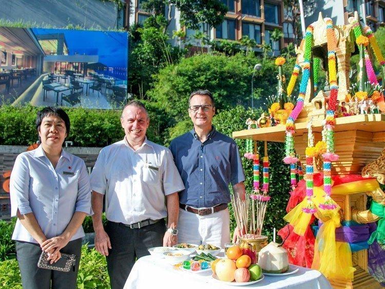 Amari Phuket Celebrates 32nd Anniversary