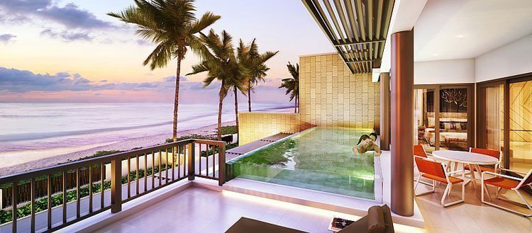 Angsana Beachfront Residences, Phuket - Investments attracting global interest
