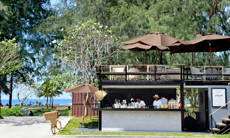 Banyan Tree Phuket brings culinary delights beachside with Sands