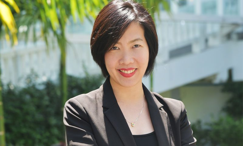 Welcome new Executive Assistant Manager to  Novotel Phuket Phokeethra