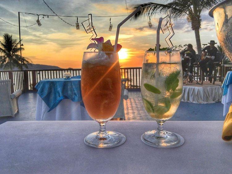 Sunset Breeze at Novotel Phuket Resort, Patong Beach Hotels