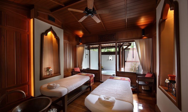 So spa with l 39 occitane at sofitel krabi phuket news and for Design hotel krabi