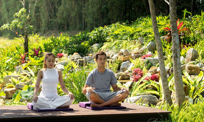 The Garden Wing – A Transformed Wellbeing Hub for the Health Enthusiast