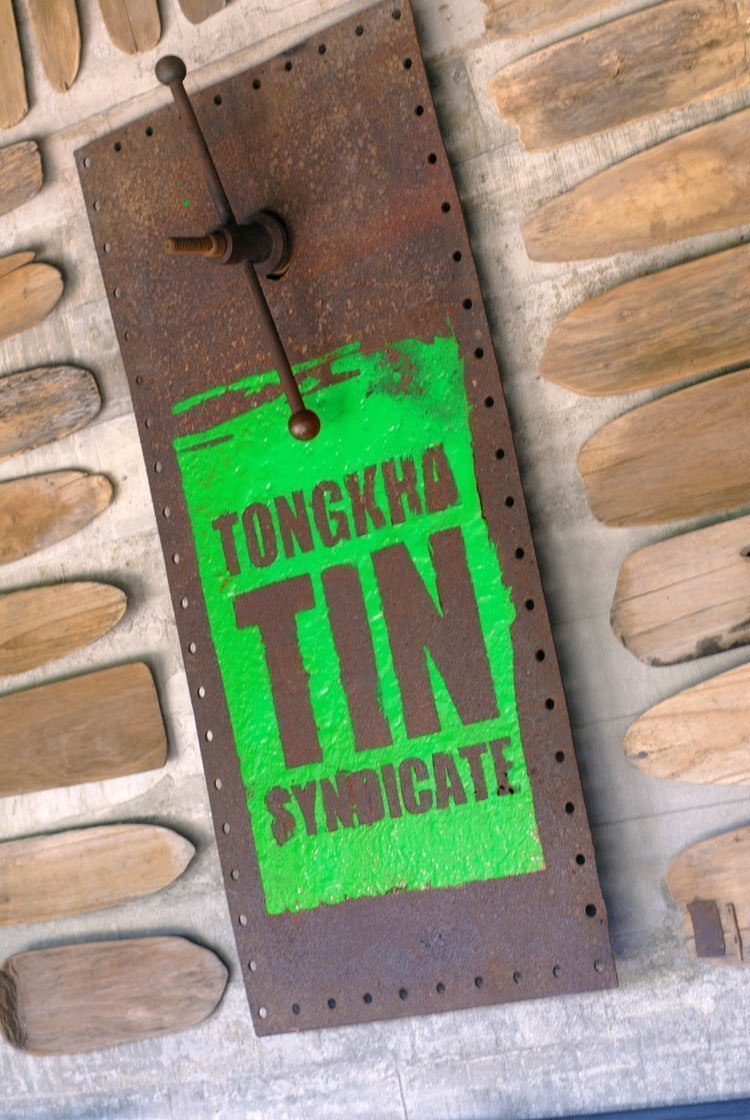 St.Patrick Day at The Tongkah Tin Syndicate, The Slate Phuket