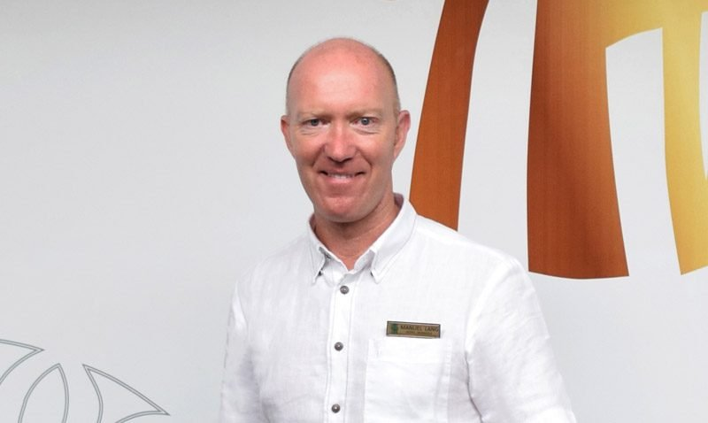 Banyan Tree Phuket Proudly Announces Appointment of New Hotel Manager Manuel Lang