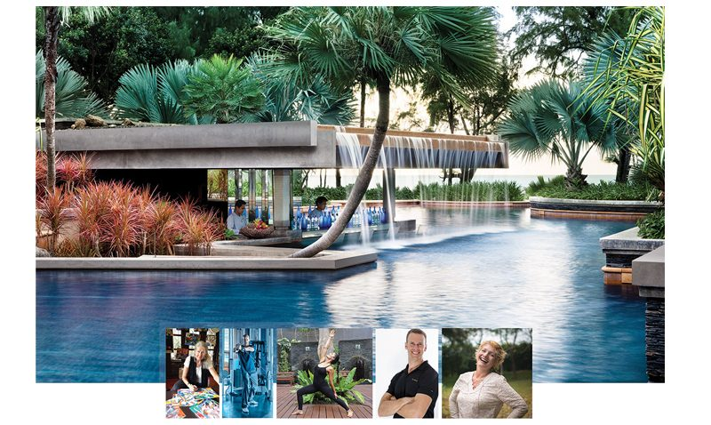 Mandara Spa hosts The 5th Reboot & Reevaluate Your Healthy Reality Check