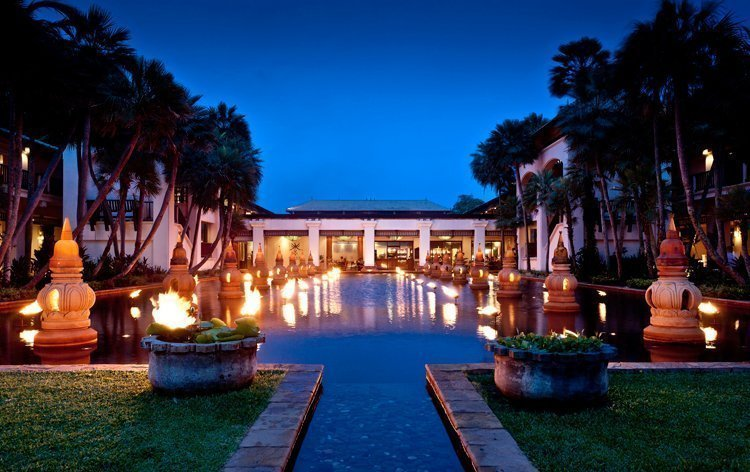 JW Marriott Phuket Resort & Spa's Mandara Spa hosts The 5th Reboot & Reevaluate Your Healthy Reality Check