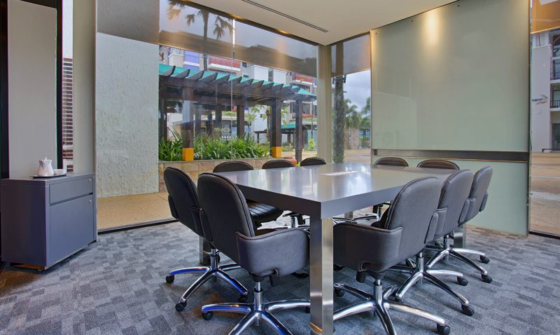 Regus Phuket Office Space at Royal Phuket Marina