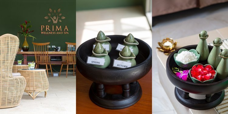 """LOVE MOM Package"" Mother's Day Promotion at PRIMA Spa, Crest Resort & Pool Villas"