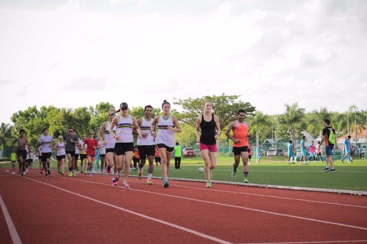 Tri-Alliance's 10-Day: Triathlon Training Camp at Thanyapura Phuket