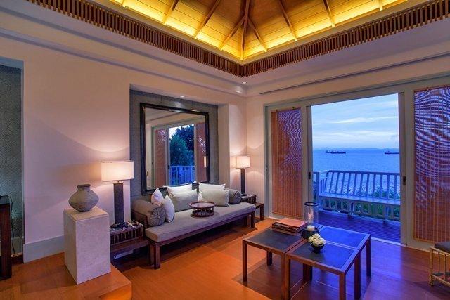 Amatara Wellness Resort earns four international hospitality awards