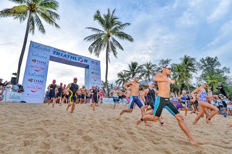 Laguna Phuket to Host Inaugural Laguna Phuket Triathlon Expo in Bangkok 1st Edition to Celebrate the Resort's 30th Anniversary and Launch New Charity Fun Run