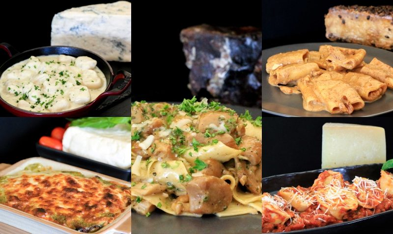 La Gritta launches exclusive menus for cheese lovers
