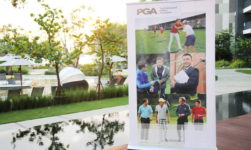Inaugural Overseas PGA Conference Deemed A Big Success