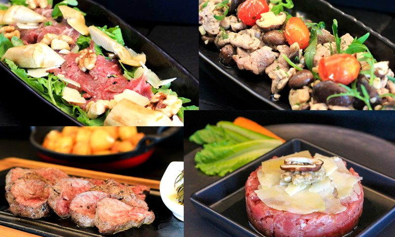 Discover Authentic Japanese Wagyu Beef Dishes at La Gritta