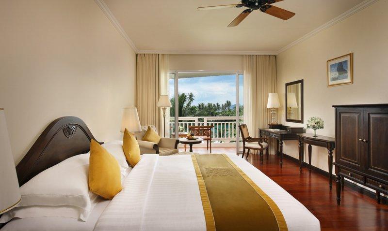 Get 20% Discounted Room Rates with Sofitel Krabi's Bangkok Airways Half Marathon Promotion
