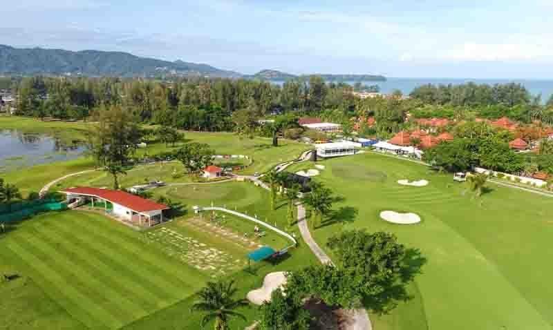 Laguna Phuket host and sponsor of 2018 Asian Development Tour event
