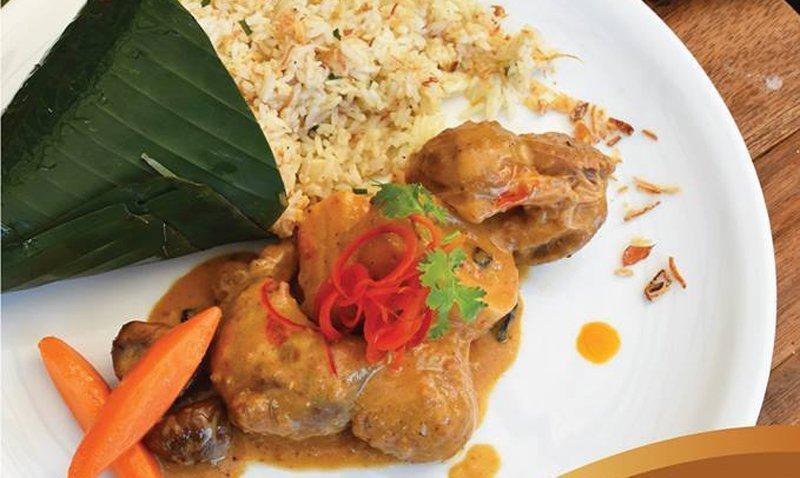 Promotion: Massaman Ossobuco, Deevana Patong Resort & Spa