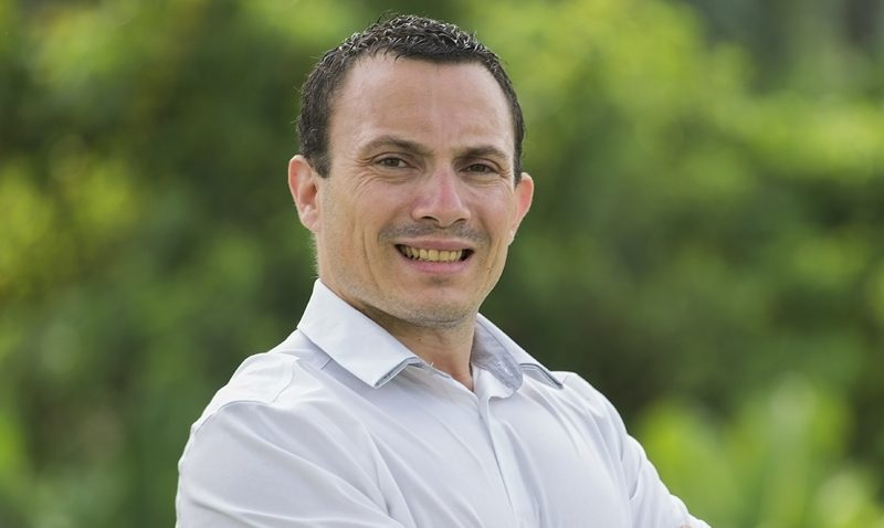Thanyapura Health and Sports Resort welcomes Mr.Thibault Gonnet, new Director of Sports and Event