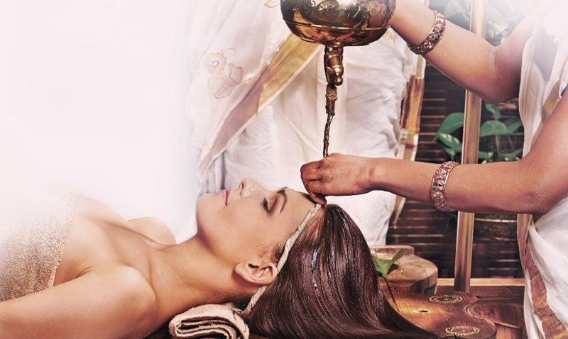 New Service – Ayurveda at Thanyapura Wellness Centre