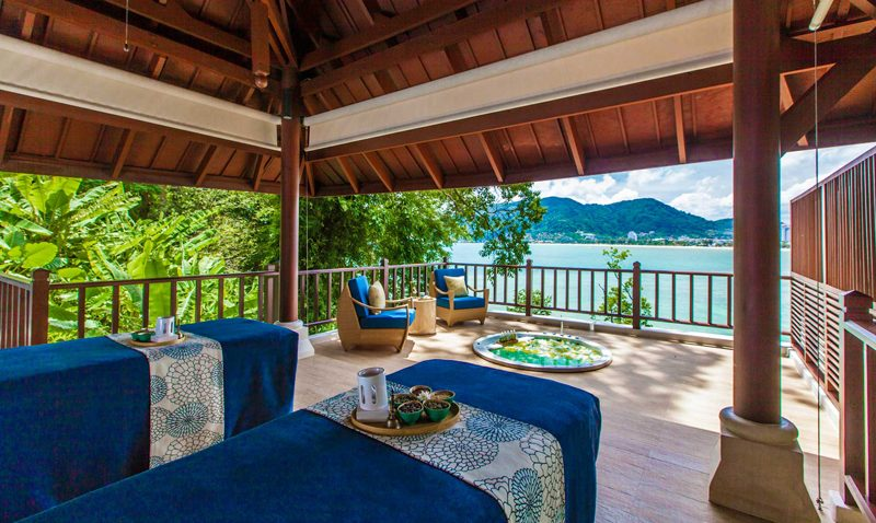 Experience a relaxing, exclusive spa deal for two at Amari Phuket