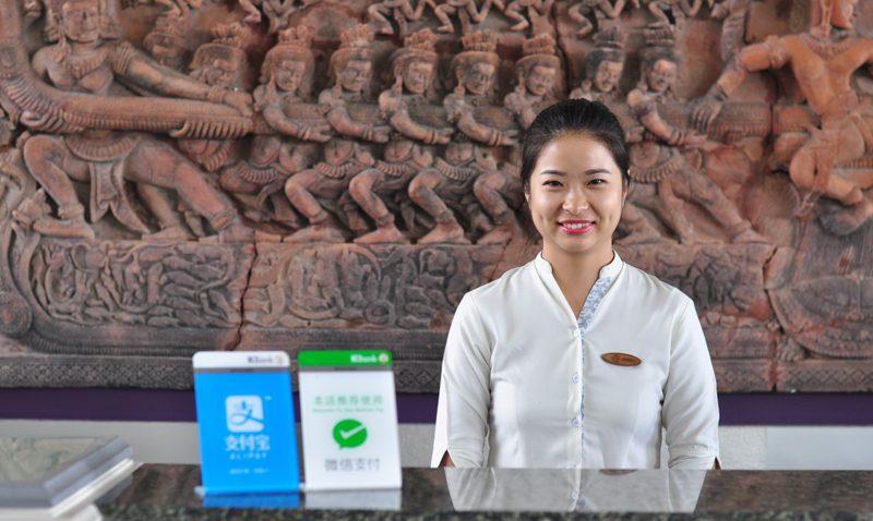 Angsana Laguna Phuket brings Wallet-free Travel 'Alipay' for resort's Chinese Travelers