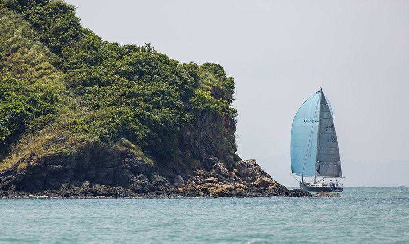 Sustainability at the core of Cape Panwa Hotel Phuket Raceweek
