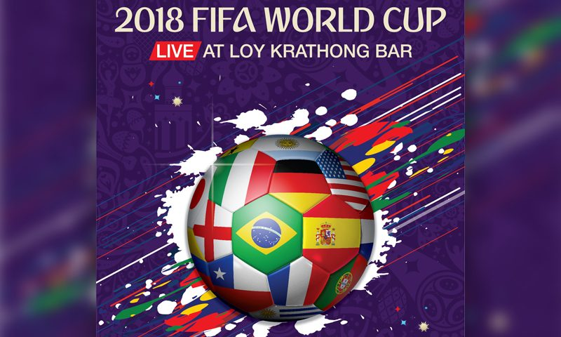 Welcome to the World Cup Season!