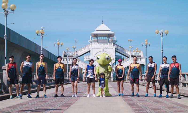 The 14th Mai Khao Marine Turtle Fun Run and Half Marathon 2018 Will Be Bigger and Better Than Ever