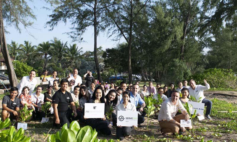 JW Marriott Phuket Resort & Spa Joins Force With Marriott International