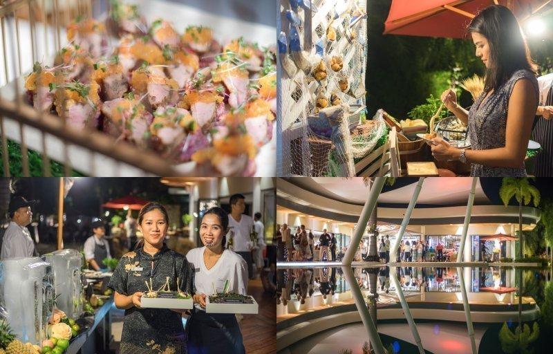The Pavilions Phuket's New Zealand Wine & Food showcase a huge success