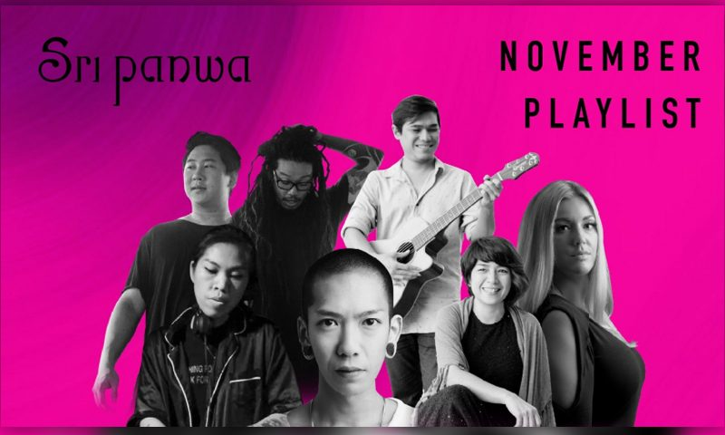 November Playlist & Events at Baba Beach Club Phuket