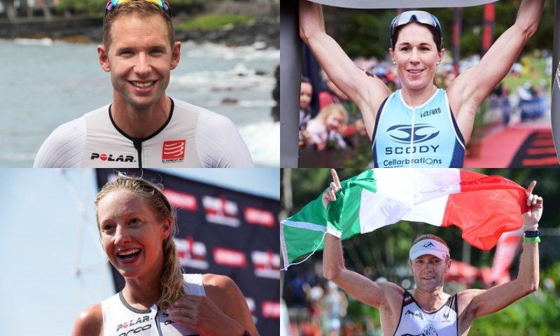 25th Laguna Phuket Triathlon to See Elite Pros from Around the World