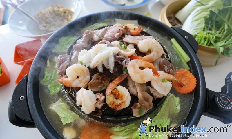 Moo Kata at Cassia Phuket