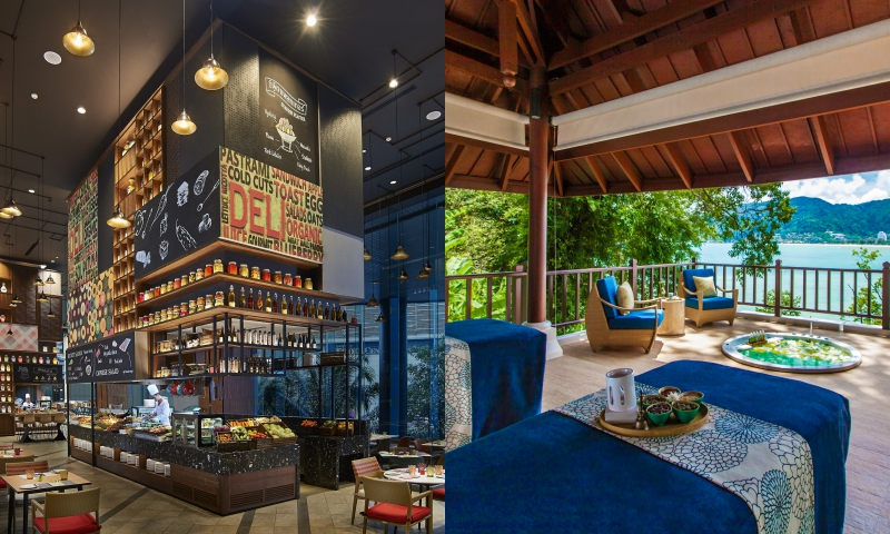 Train for these top Thai running events; rest and carbo-load at Amari