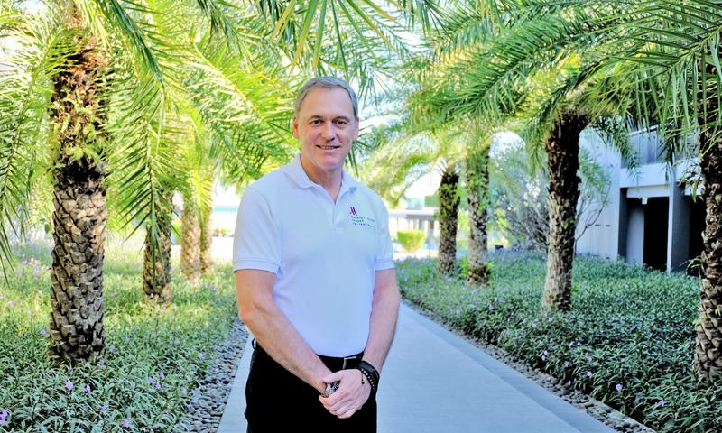 Gerd Kotlorz Announced as New General Manager of Phuket Marriott Resort and Spa, Nai Yang Beach