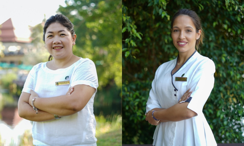 Banyan Tree Phuket announes two strategic hires to lead the sales and marketing team