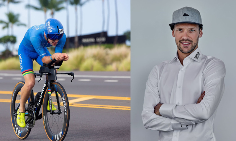 Two Time Ironman World Champion Patrick Lange to Stay and Train at Thanyapura Phuket