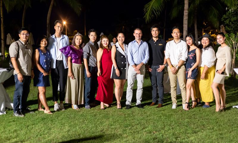 Exclusive Wine Dinner at Sofitel Krabi Phokeethra Golf and Spa Resort