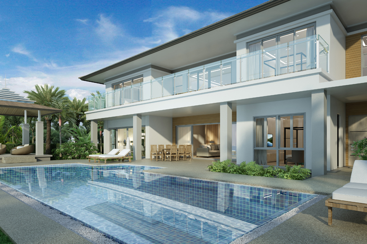 Banyan Tree Group scores a hat-trick at the International Property Awards 2019 Projects in Australia and Thailand recognised with prestigious accolades