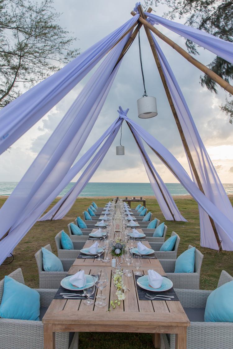 Splash Beach Resort hosts TCEB Chinese Mice Fam Group 2019