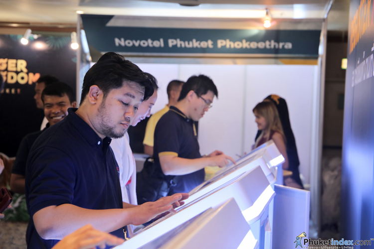 Phuket Hotel Craft & Skill Expo 2019 has started from 5 - 7 July 2019