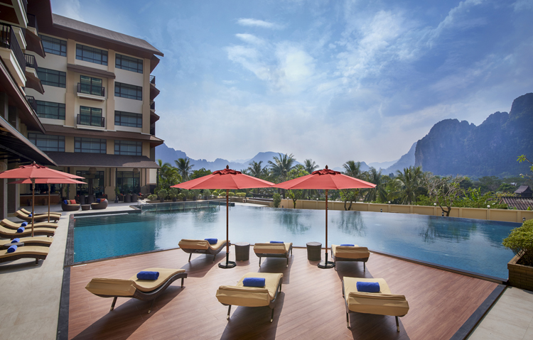 Enjoy sweet deals from ONYX Hospitality Group at the 52nd Thai Tiew Thai