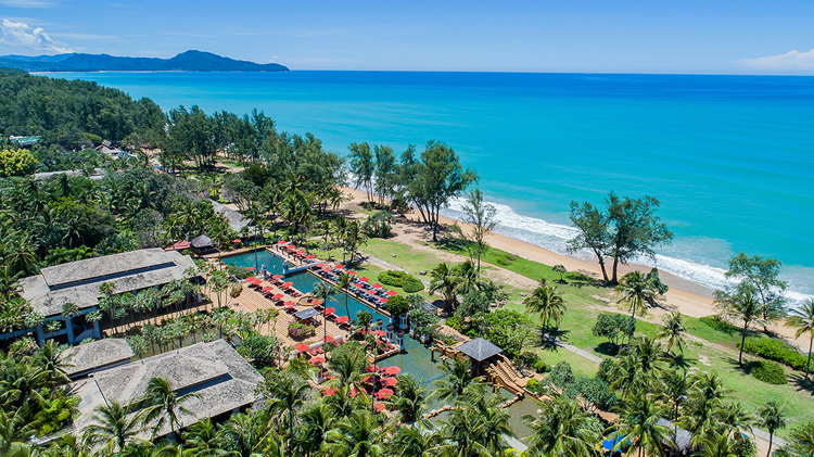 JW Marriott Phuket Resort & Spa scoops up 2019 Asia Pacific Member's Favourite Award