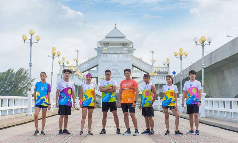The 15th Mai Khao Marine Turtle Fun Run and Half Marathon 2019 Will Be Bigger and Better Than Ever