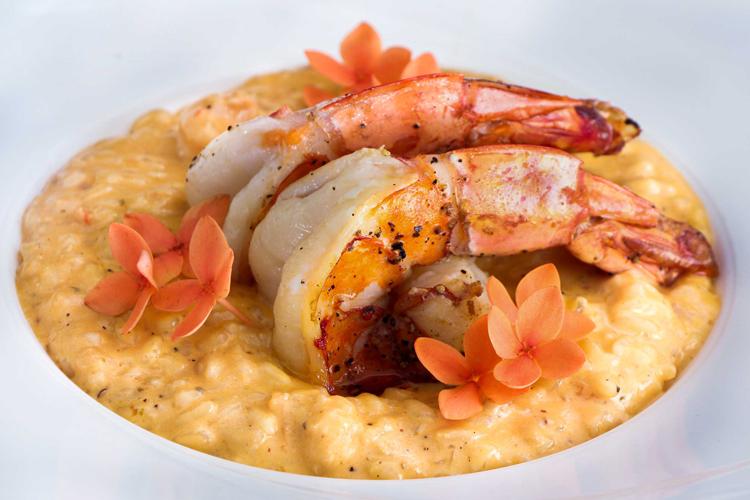 La Gritta launches exclusive recipes for risotto mania