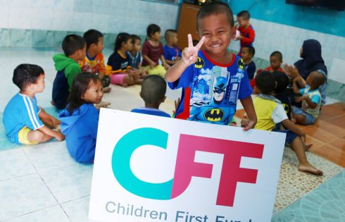 "Laguna Phuket Launches Inaugural ""Children First Charity"" Online Auction"