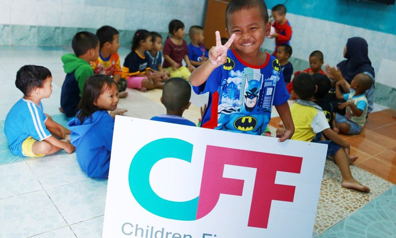 "Laguna Phuket Launches Inaugural ""Children First Charity"" Online Auction"