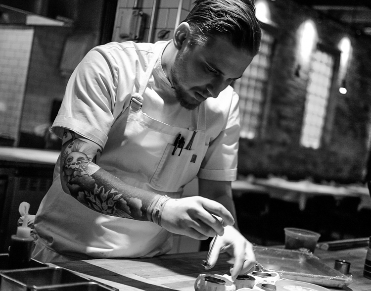 Sri panwa Welcomes Back Two Michelin-Starred Pop-Up Experience by Chicago Chef Noah Sandoval of Oriole