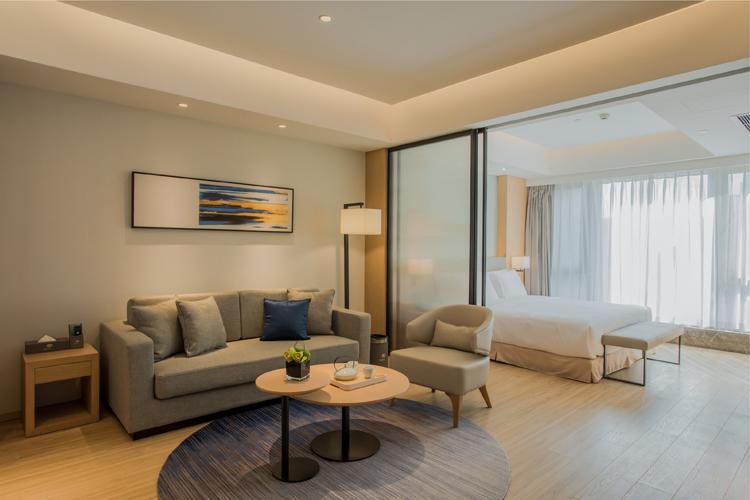 ONYX Hospitality Group Lands in West Hangzhou with Shama Serviced Apartments Zijingang Hangzhou
